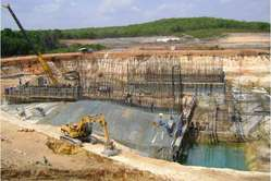 Hydropower dams are being built across the Amazon in the name of combating climate change.