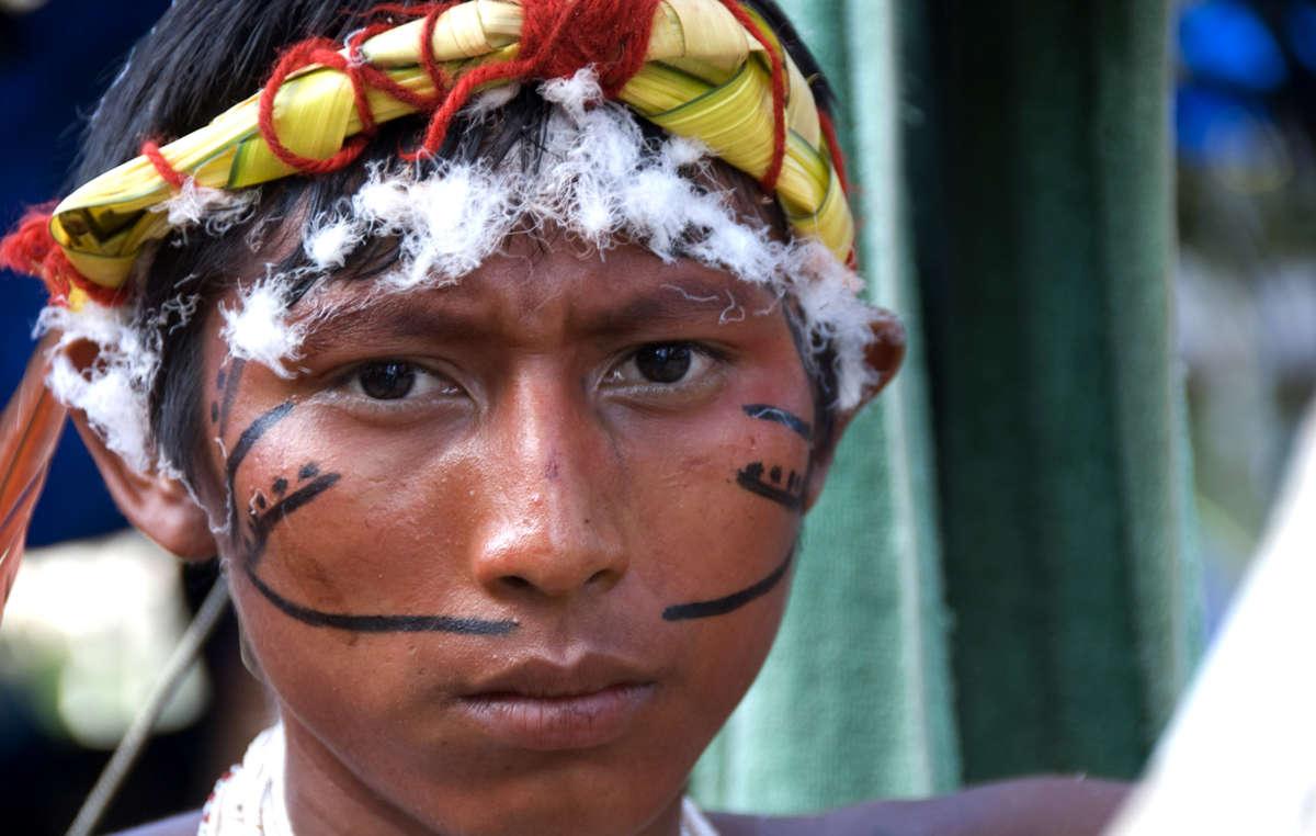 Depuis une dizaine dannées, les mineurs illégaux envahissent le territoire yanomami.