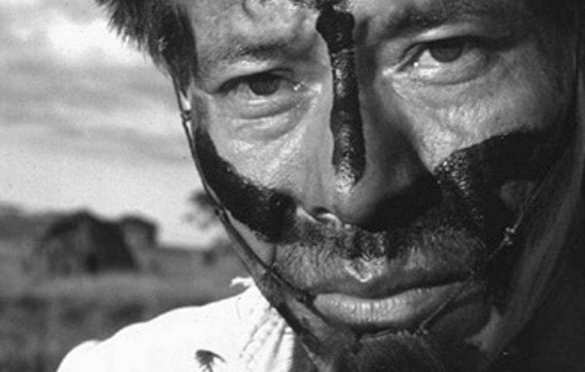 Homem Guarani