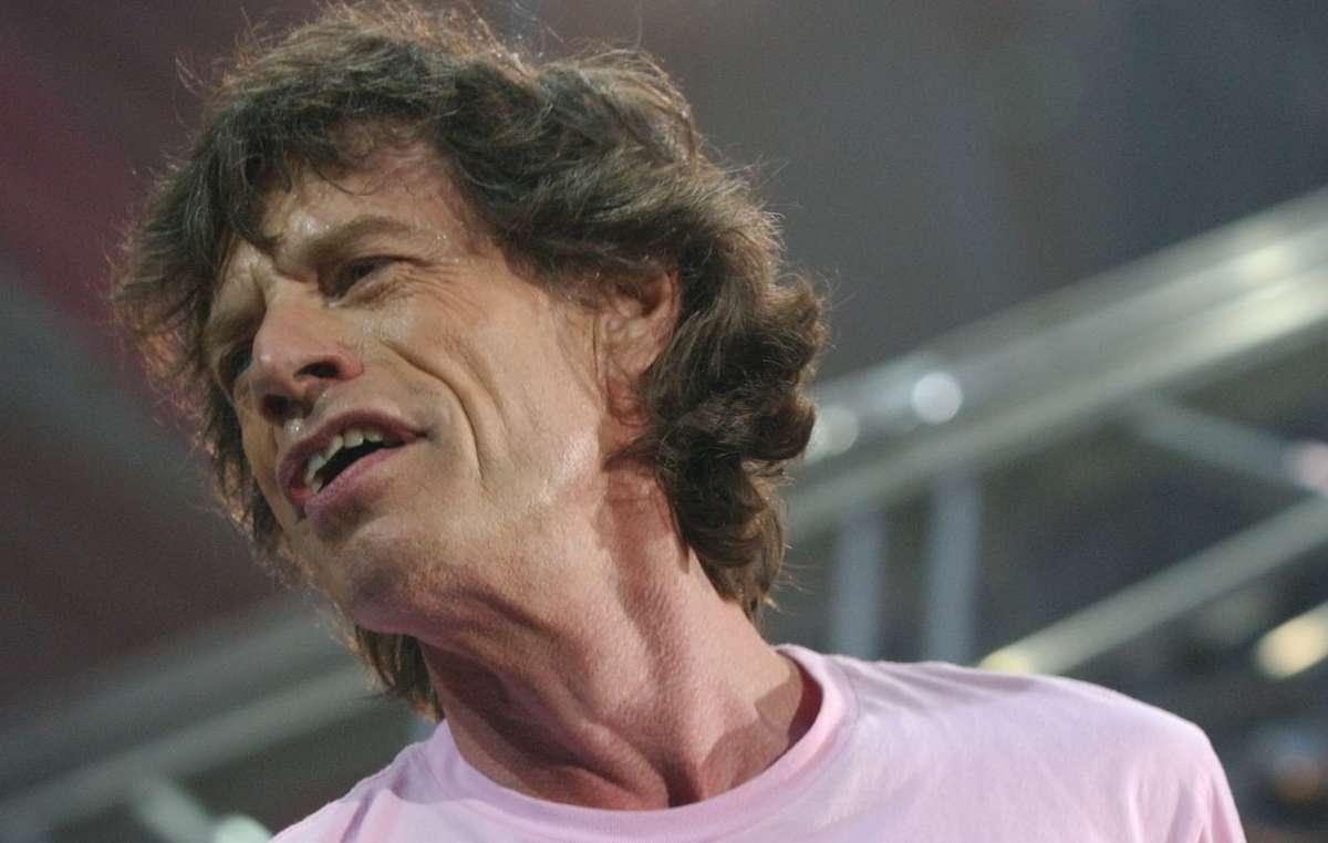 Mick Jagger a été nommé l'an dernier ambassadeur honoraire du Pérou pour l'environnement.
