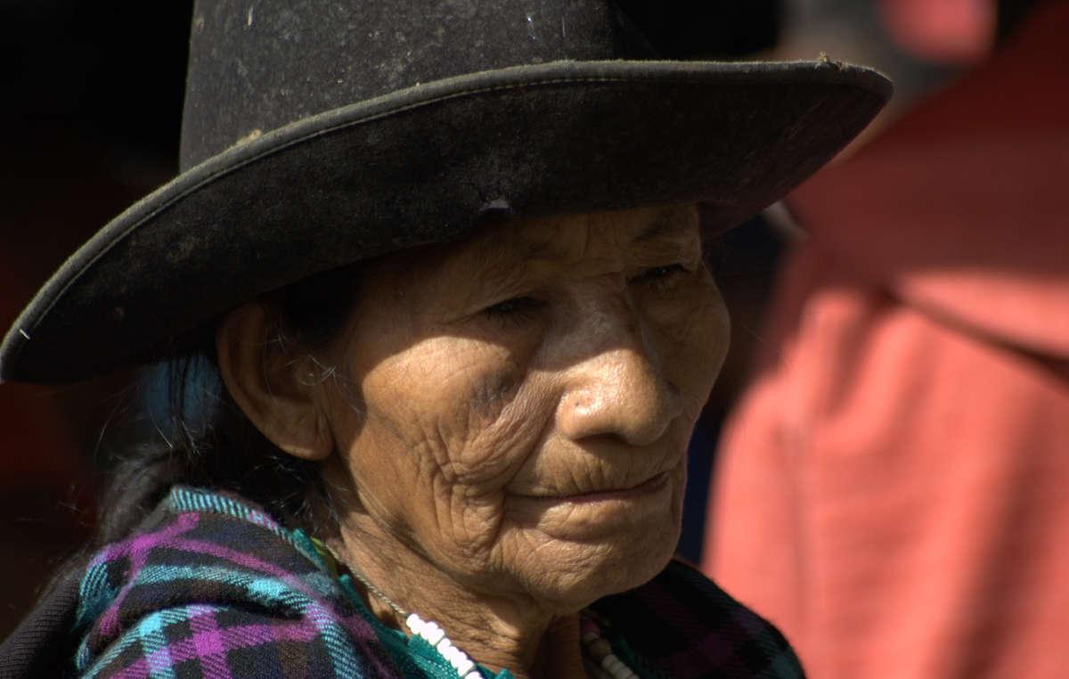 Les Indiens nasa de Colombie sont au cœur dun conflit entre larmée et la guérilla dextrême gauche
