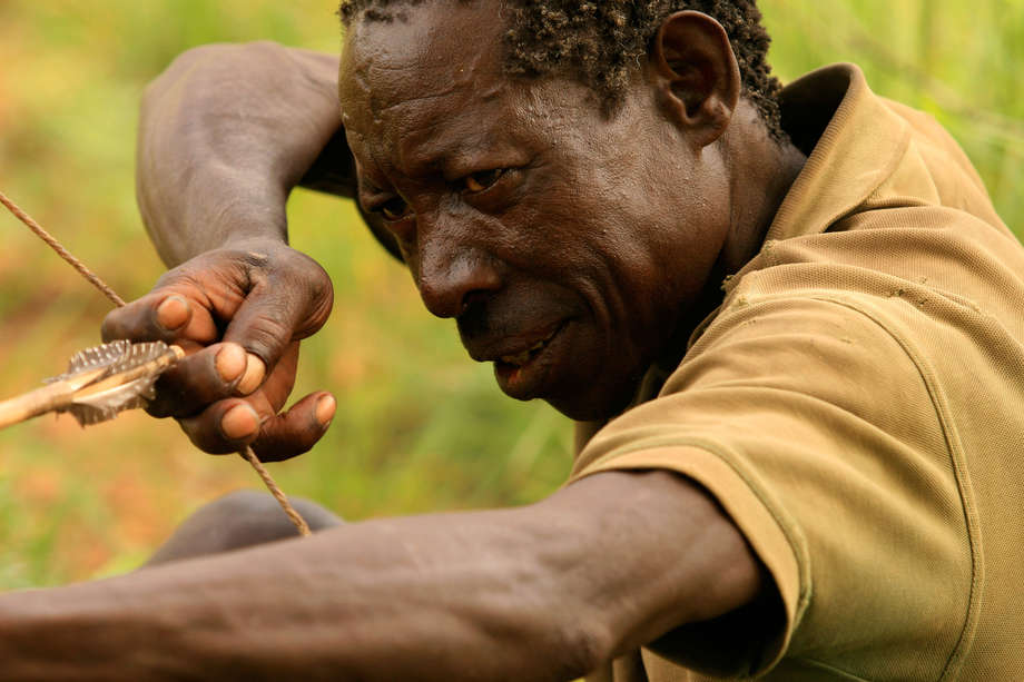 The Hadza Survival International