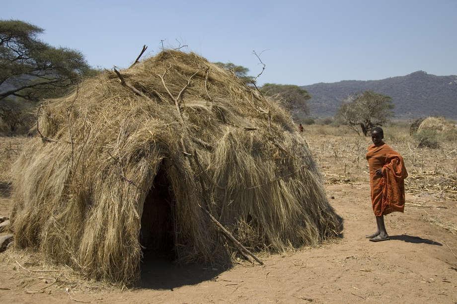 The Hadza Survival International