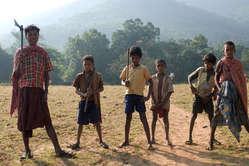Das Forstgesetz soll auch die Rechte der indigenen Bevölkerung Indiens stärken.