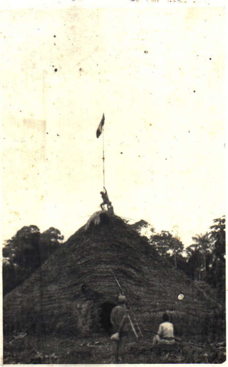 Historical picture for Matsés page.