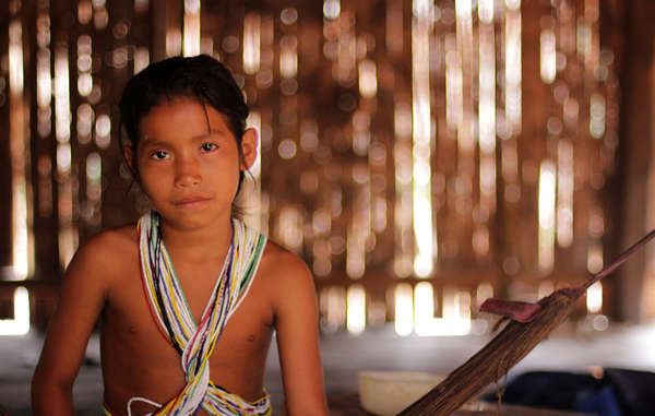 Contact was a disaster for the Matsés, exposing them to infectious diseases and leading to violence with outsiders.