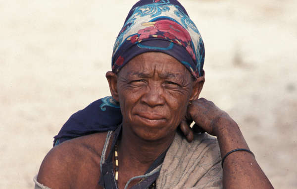 The Bushmen are taking the Botswana government to court for the third time in their struggle to live in peace on their land.