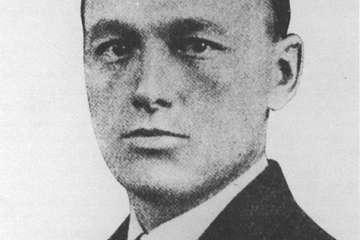 Walter Hardenburg