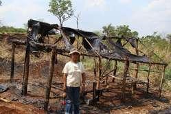 Les Indiens guarani sont souvent victimes de violentes attaques suite à la réoccupation de leur terre ancestrale.