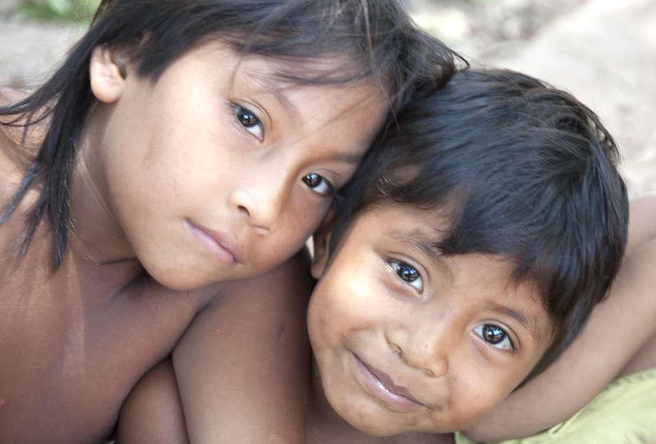 International Día La Survival Internacional De Infancia nmN8v0w