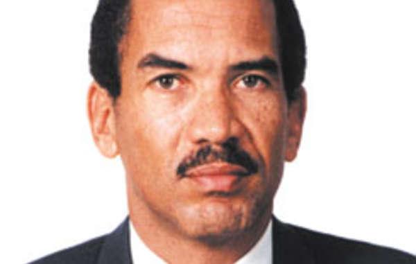 Botswana's President Khama sits on Conservation International's board.