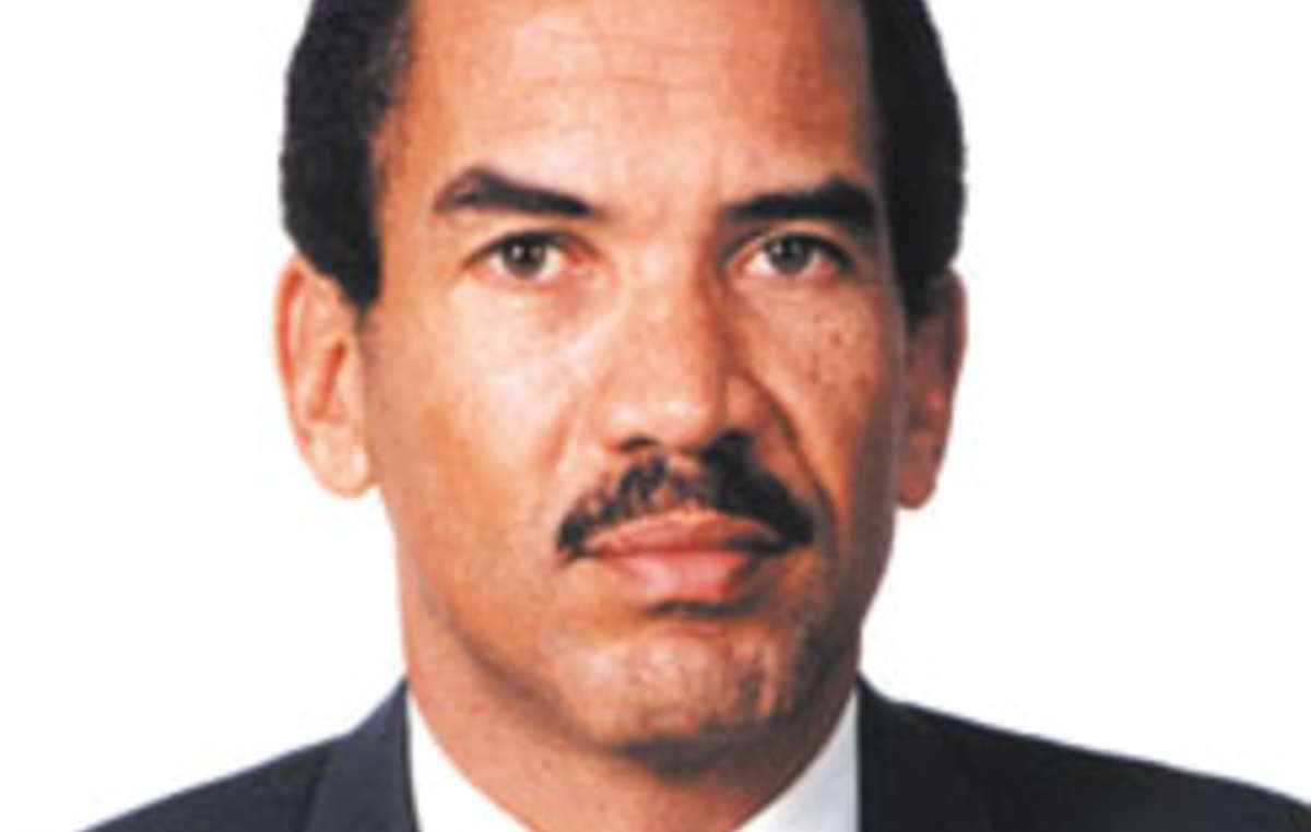 Botswanas President Khama sits on Conservation Internationals board.