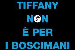 Manifestazioni oggi davanti ai negozi Tiffany di Londra, Parigi, Madrid, Berlino e San Francisco.