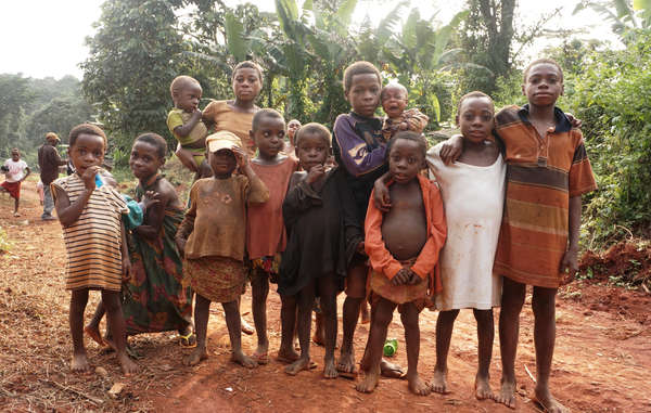 Baka 'Pygmies' in southeast Cameroon have been at the sharp end of a conservation model that is destroying their lives and lands.
