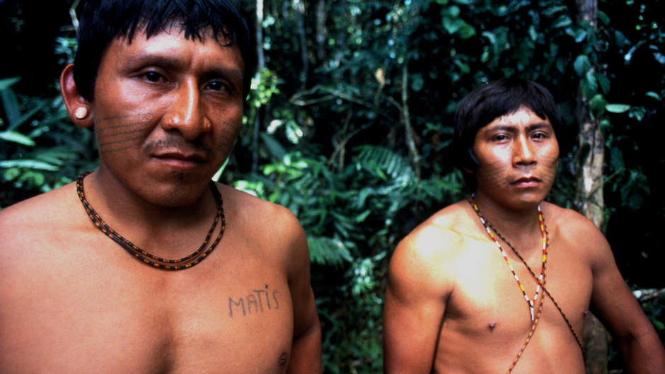 """Advierten de """"daño irreparable a los pueblos indígenas de Brasil""""."""
