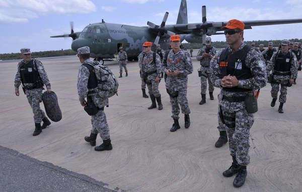 Na een maandenlange campagne van Survival International, waardoor de regering van Brazilië fors onder druk kwam te staan, worden nu eindelijk de illegale indringers uit het land van de Awá gezet.