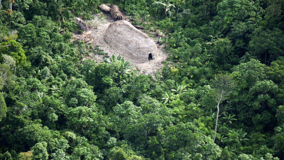 An indigenous leader in Brazil has issued an urgent warning that coronavirus could infect an uncontacted tribe with lethal consequences.