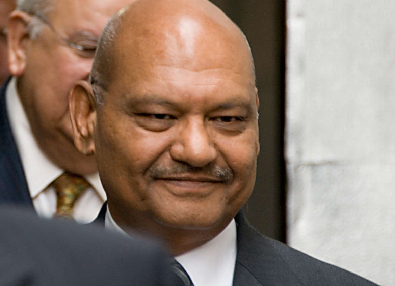 Anil Agarwal, Vedanta Resources' Chairman