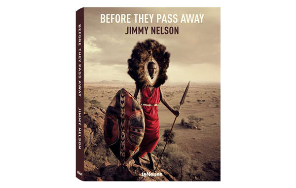 Survival International Director Stephen Corry denounces Jimmy Nelson's portrayal of tribal peoples as 'hubristic baloney'.