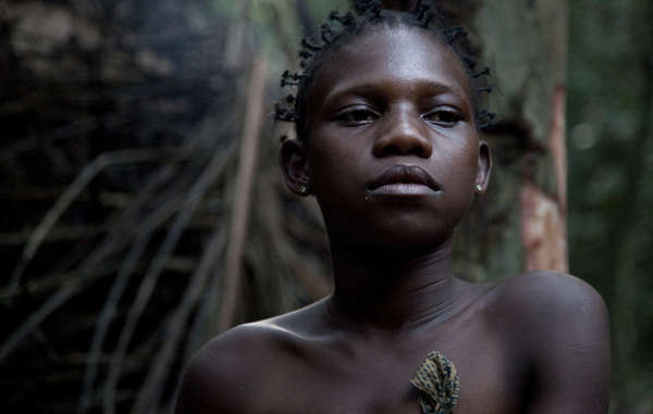 A fundamental problem for 'Pygmy' peoples is the lack of recognition of land rights for hunter-gatherers.