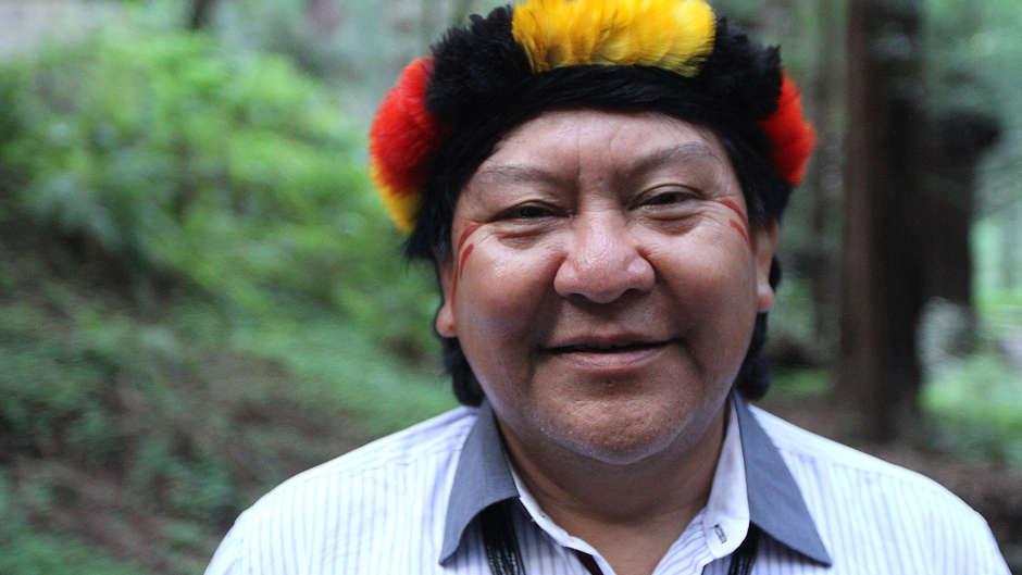 Deutschland wird am 15. April die einzige internationale Konvention ratifizieren, die die Rechte indigener Völker gesetzlich regelt.