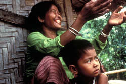 Chakma, Bangladesh