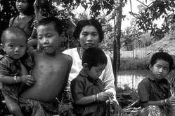 Chakmas, Bangladesh