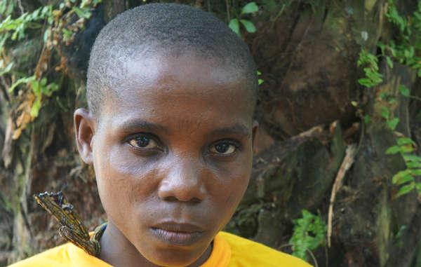 """Survival ha documentado cientos de casos de abusos y ha recopilado testimonios de muchas personas """"pigmeas"""""""