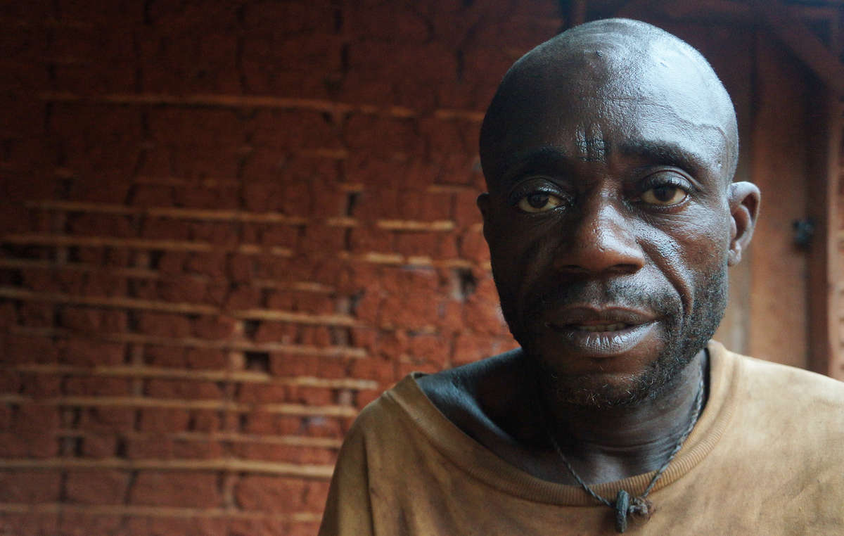 Tribal peoples like the Baka in southeast Cameroon have faced arrest and beatings, torture and death in the name of 'conservation.'